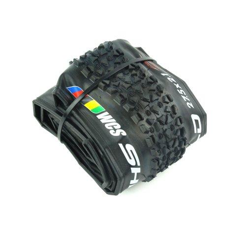 Ritchey Bike Tires - Ritchey Z Max Shield WCS Mountain Bicycle Tire (Blackwall - 27.5 x 2.1)