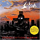 Sodom: Persecution Mania (Audio CD)