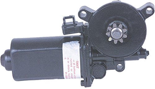 Cardone 42-129 Remanufactured Domestic Window Lift Motor (Bonneville Window Pontiac Motor)