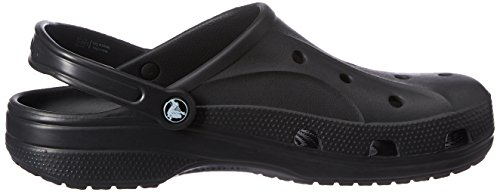 W 5 Black 7 Fit Roomy Ralen Clog M Size Crocs 8RqHpH