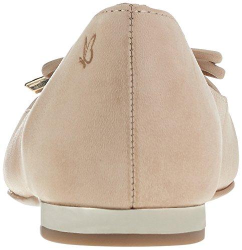 Caprice Footwear Women's 22112 Ballet Flats Beige (Beige Nubuc) buy cheap shop for sale buy authentic online vLOhK