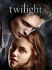 Twilight por Kristen Stewart