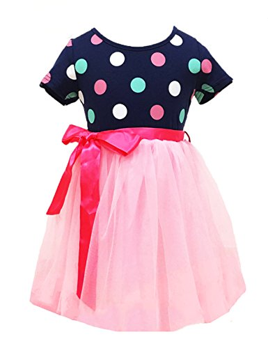 Tip Top Girls Pageant Dress - 3