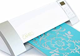 Silhouette Cameo Digital Electronic 12\