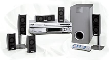Amazon.com: Kenwood HTB-N810DV Network Home Theater System: Home ...