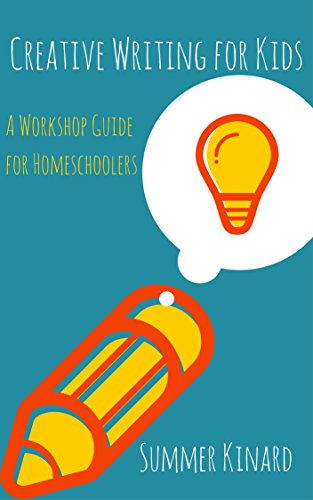 creative writing workshops for kids