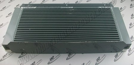 2250139-761 Oil Cooler 185Dpq Ca 60Hp - Designed for use with SULLAIR Air Compressors by Industrial Air Power