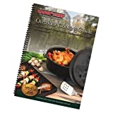 Camp Chef Outdoor Cooking Guide and cookbook BK8
