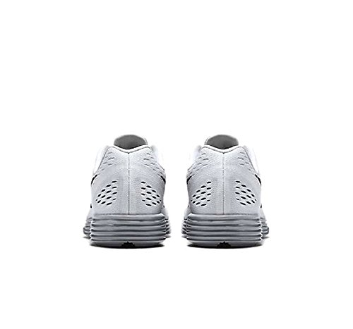 Nike Womens Lunar Tempo Running Shoes White/Black-wolf/Grey-dark Grey v8gzOUl7a