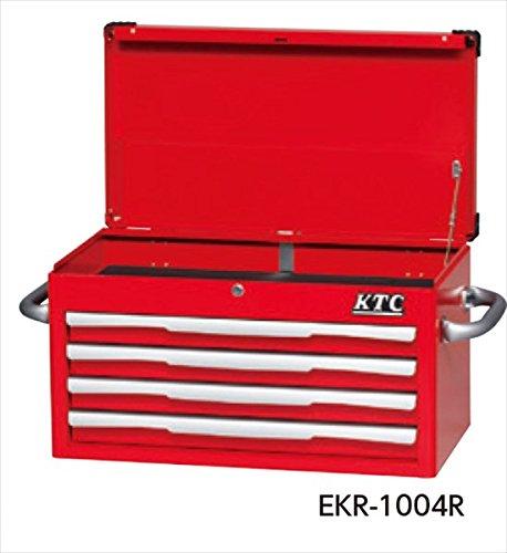 KTC:ハイメカツールセット レッド(入組点数 140点) SK8100AR B01CE6MZBO