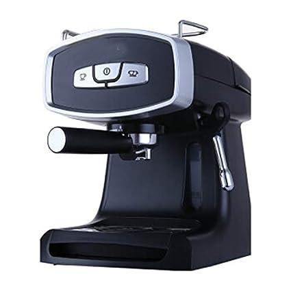 LJHA kafeiji Máquina de café, máquina de café Inteligente Italiana, máquina de café semiautomática