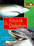 img - for Shark and Dolphin (Spot the Difference) by Theodorou Rod Telford Carole (1996-11-05) Paperback book / textbook / text book