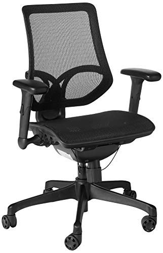 WORKPRO Mid-Back Mesh Task Chair