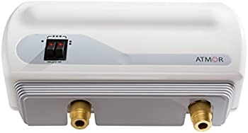 Atmor AT-900-06 Tankless 240V Electric Instant Water Heater