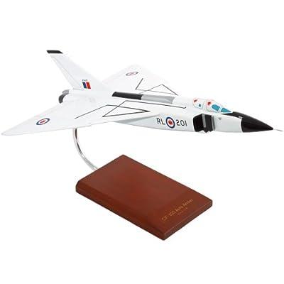 Mastercraft Collection CF-105 Arrow Model Scale:1/48