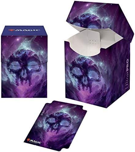 Ultra Pro Magic The Gathering-100 Cajas de mazo-Pantano Celestial (E-18291): Amazon.es: Juguetes y juegos