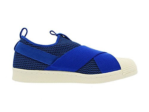 nbsp;da BB2120 adidas donna slip Superstar Blu on r8ttIq