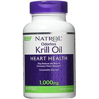 Nordic Naturals Krill Oil Amazon