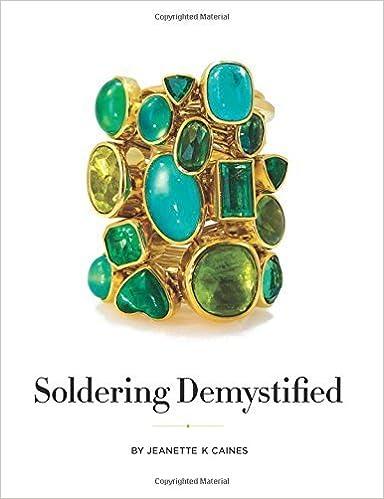 Soldering Demystified February 24, 2015