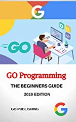 GO Programming LanguageGo language is a programming language initially developed at Google in the year 2007 by Robert Griesemer, Rob Pike, and Ken Thompson. It is a statically-typed language having syntax similar to that of C. It provides gar...