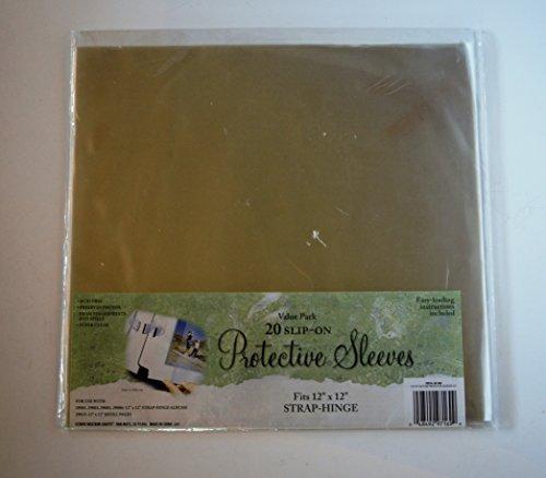 Westrim Slip-On Protective Sleeves