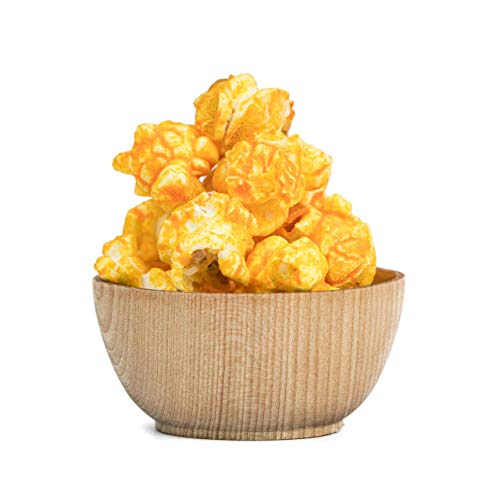(Popcorn for the People Gourmet Popcorn, Individual Bag (Chicago Baked Cheddar Cheese))