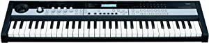 korg microstation 61 mini key synthesizer with sequencer and plug in editor musical. Black Bedroom Furniture Sets. Home Design Ideas