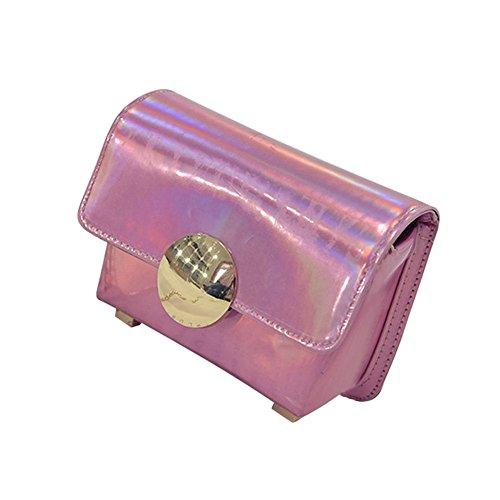 Bolso Small Mujer Cruzados 2 Jxvv04609 rosa Remeehi Rosa Para IqwIO