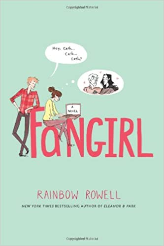 Rainbow Rowell - Fangirl Audiobook Free Online