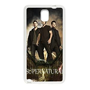 Supernatural handsome men Cell Phone Case for Samsung Galaxy Note3