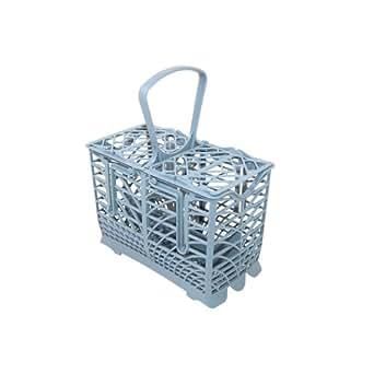 Amazon.com: Genuine SMEG lavaplatos cesta de cubiertos ...