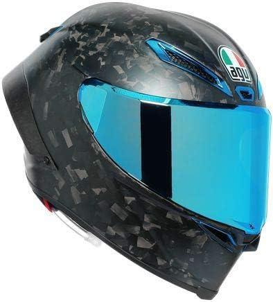 casco AGV réplica camuflaje