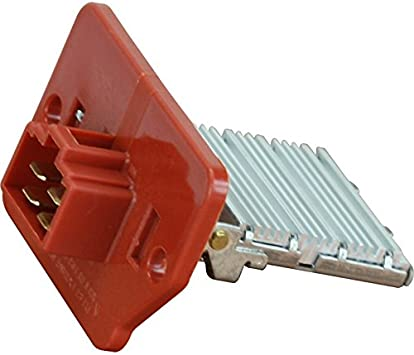 New Blower Motor Resistor fits 2003-2006 KIA Sorento RU519  97035-H1500