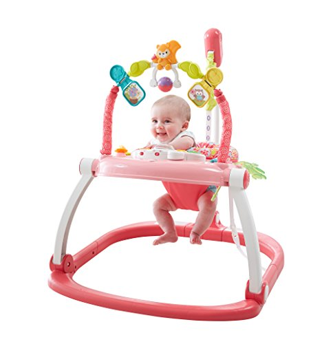 fisher price baby activity center - 4