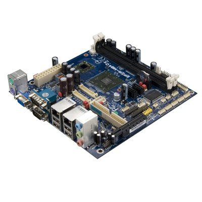VIA Embedded EPIA-M840-12PE SBC Mini-ITX VIA Nano -E 1.2GHz VX800 Unified Digital Media IGP chipset