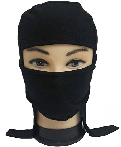 38e10f5b0db Babji Activa Full Face Mask With Adjustable From Nose Unisex  Amazon.in   Car   Motorbike