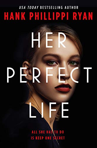 Book Cover: Her Perfect Life
