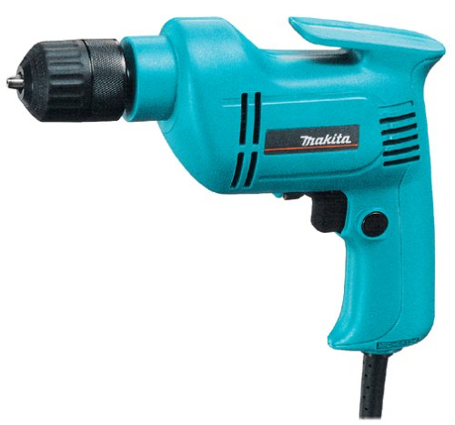 Makita 6406 3/8-Inch Variable Speed Reversible Drill (Discontinued by Manufacturer)