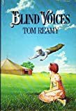 Blind Voices, Tom Reamy, 0399122400