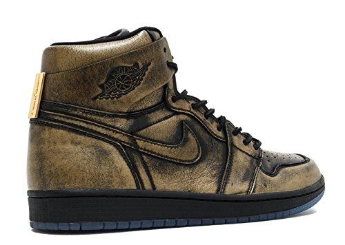 Nike Air Jordan 1 Retro High En Wings Sz 11.5