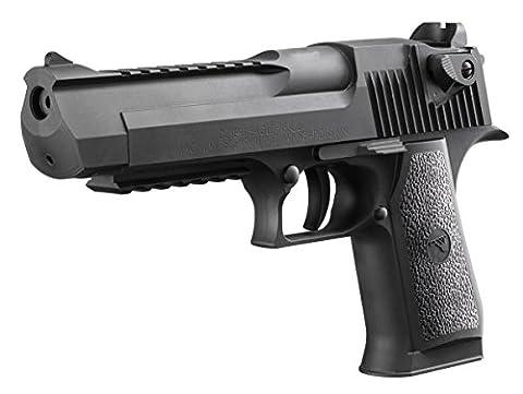Magnum Research Desert Eagle Pistol - Magnum Handgun