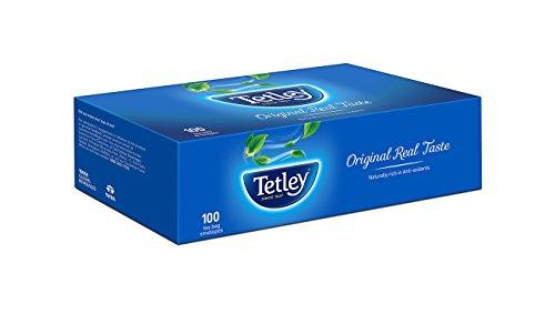 Tata Tetley Tea Bags (100 Dips Pack)