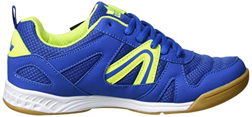 Lemon Lemon Blau Zapatillas Hombre Lico Fit Blau Indoor Azul TwUUYq