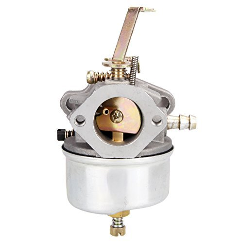 Pinty Carburetor for Tecumseh H30 H50 H60 HH60 632230 632272 Snow Blower Generator Chipper