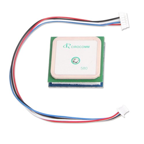 GPS Module for the Walkera QR X350 Quadcopter