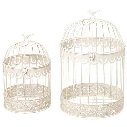 Whole House Worlds Deco-Bird cage Frederique
