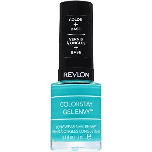 color stay nail polish - 4