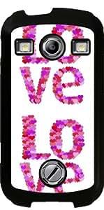 Funda para Samsung Galaxy Xcover 2 (S7110) - Amor by Andrea Haase