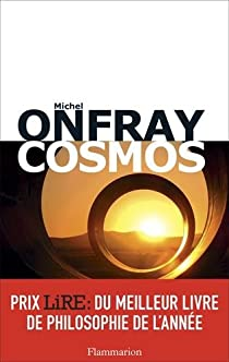 Cosmos par Onfray