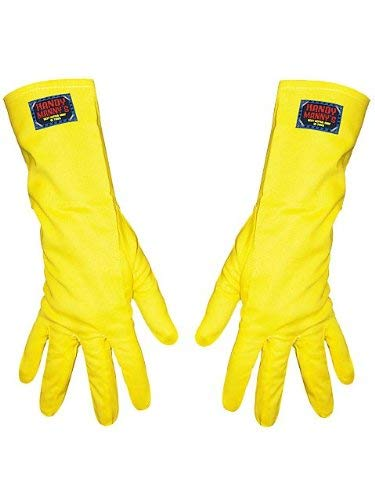 Handy Manny Gloves Child (One